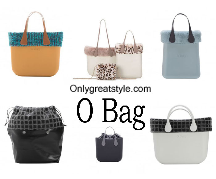 O Bag Bags Fall Winter 2016 2017 For Women