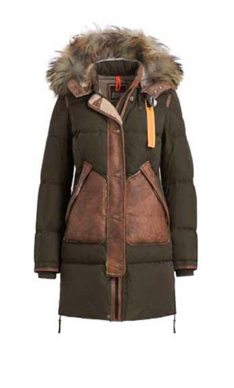 Parajumpers Down Jackets Fall Winter 2016 2017 Women 34