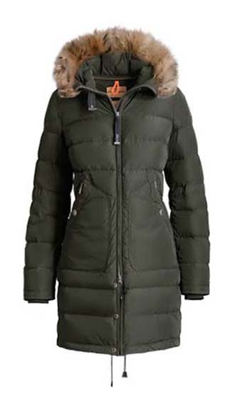 Parajumpers Down Jackets Fall Winter 2016 2017 Women 7