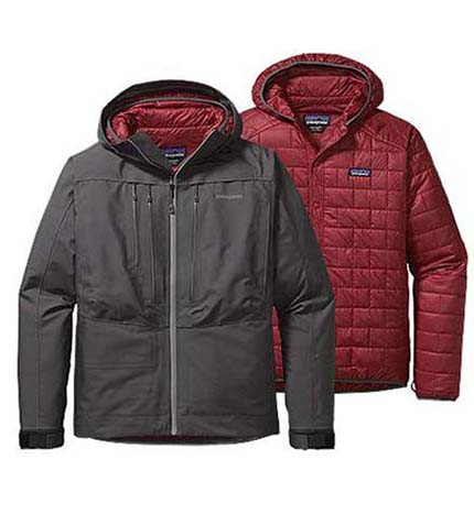 Patagonia Jackets Fall Winter 2016 2017 For Men 43