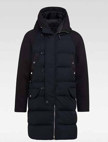 Peuterey Down Jackets Fall Winter 2016 2017 For Men 1