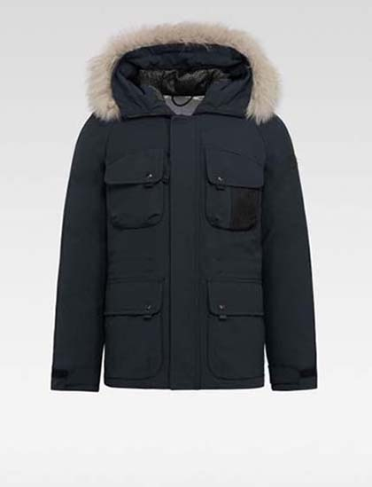 Peuterey Down Jackets Fall Winter 2016 2017 For Men 37