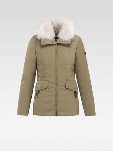 Peuterey Down Jackets Fall Winter 2016 2017 Women 1