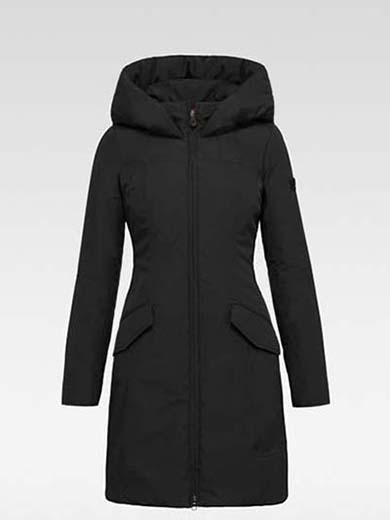 Peuterey Down Jackets Fall Winter 2016 2017 Women 2