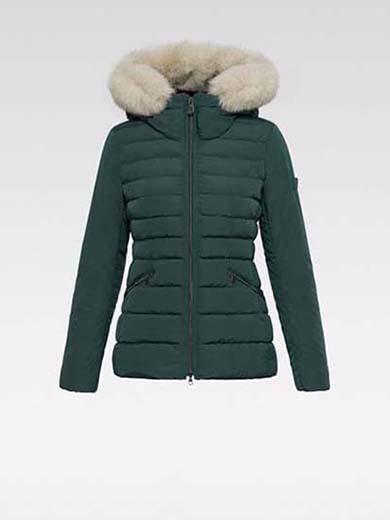 Peuterey Down Jackets Fall Winter 2016 2017 Women 20