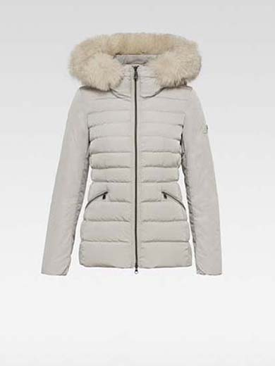 Peuterey Down Jackets Fall Winter 2016 2017 Women 21