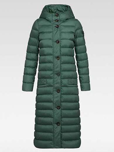Peuterey Down Jackets Fall Winter 2016 2017 Women 38