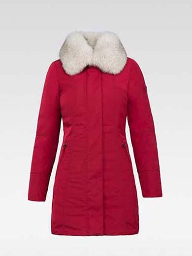 Peuterey Down Jackets Fall Winter 2016 2017 Women 39