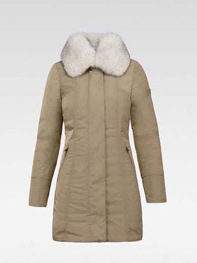 Peuterey Down Jackets Fall Winter 2016 2017 Women 40
