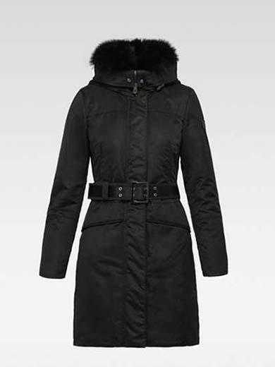 Peuterey Down Jackets Fall Winter 2016 2017 Women 42