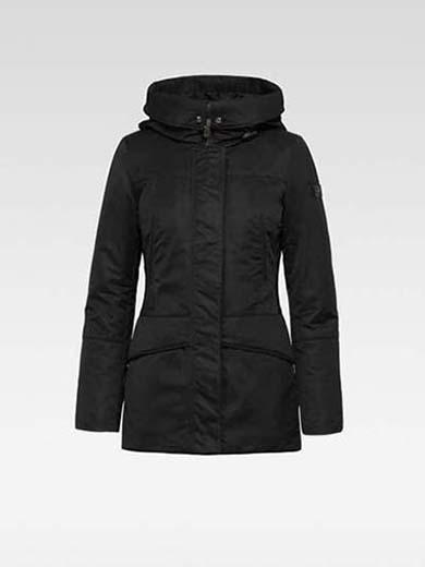 Peuterey Down Jackets Fall Winter 2016 2017 Women 44
