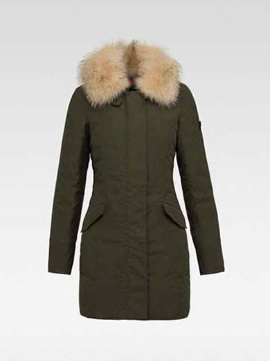 Peuterey Down Jackets Fall Winter 2016 2017 Women 45