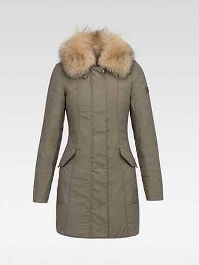 Peuterey Down Jackets Fall Winter 2016 2017 Women 46