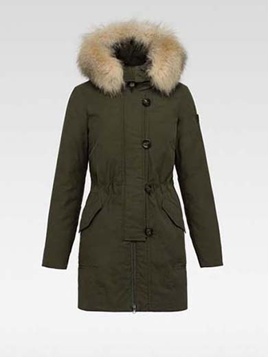 Peuterey Down Jackets Fall Winter 2016 2017 Women 47