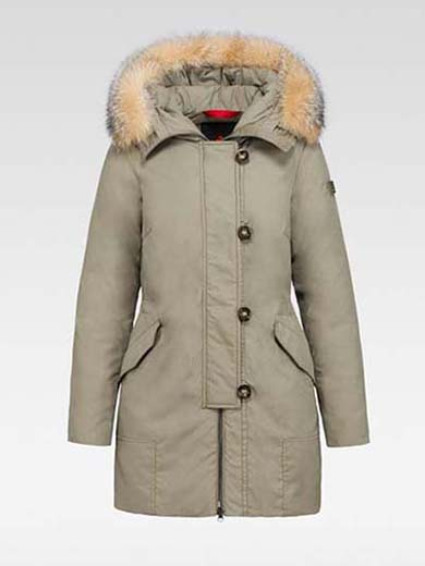 Peuterey Down Jackets Fall Winter 2016 2017 Women 48