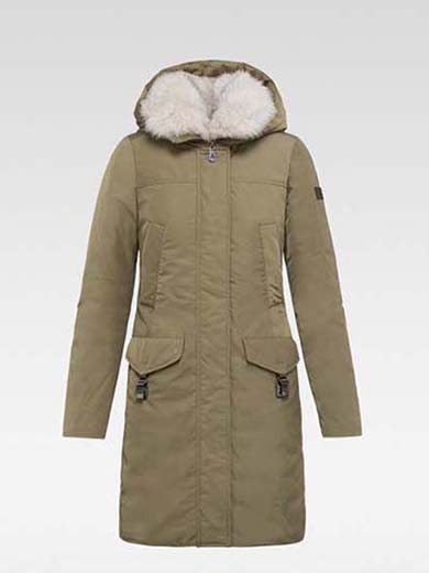 Peuterey Down Jackets Fall Winter 2016 2017 Women 55
