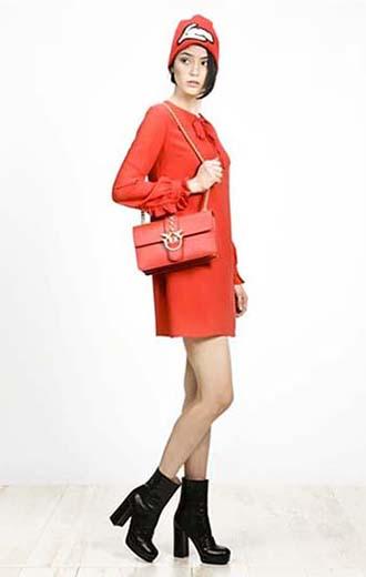 Pinko Bags Fall Winter 2016 2017 Handbags For Women 19