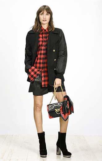 Pinko Bags Fall Winter 2016 2017 Handbags For Women 5