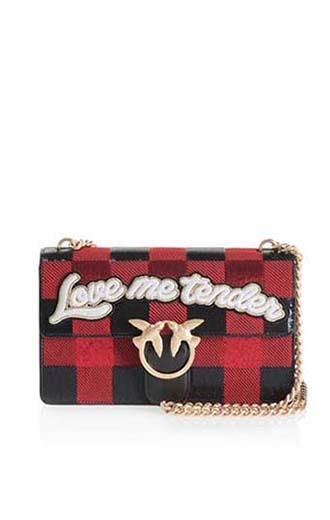 Pinko Bags Fall Winter 2016 2017 Handbags For Women 6