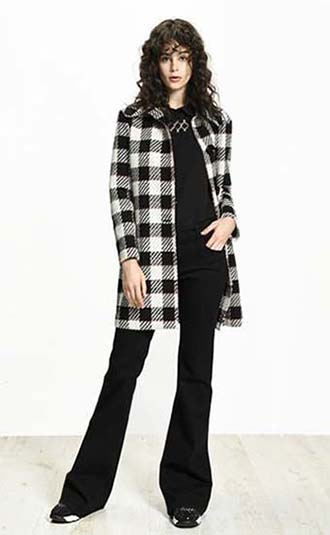 Pinko Shoes Fall Winter 2016 2017 For Women Look 6