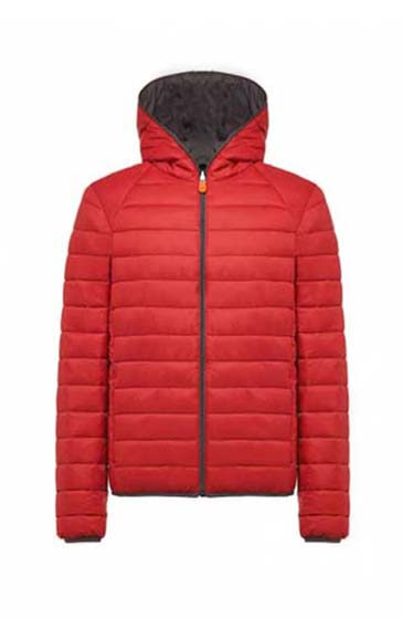 Save The Duck Down Jackets Winter 2016 2017 Men 1