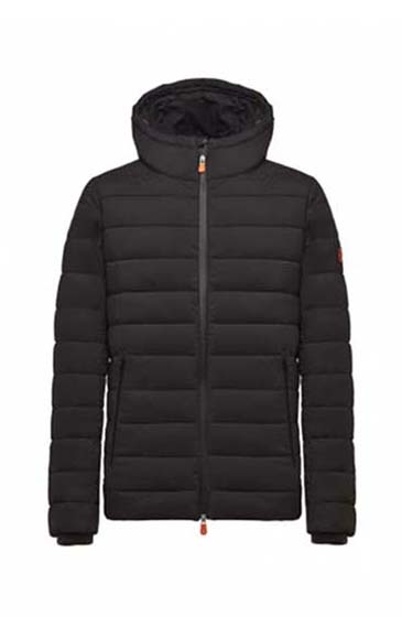 Save The Duck Down Jackets Winter 2016 2017 Men 2