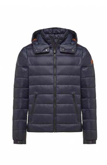 Save The Duck Down Jackets Winter 2016 2017 Men 21