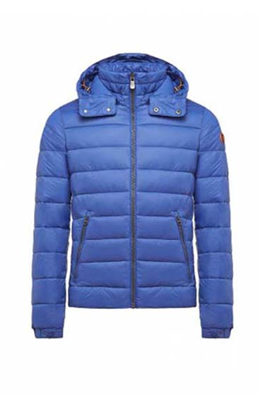 Save The Duck Down Jackets Winter 2016 2017 Men 24