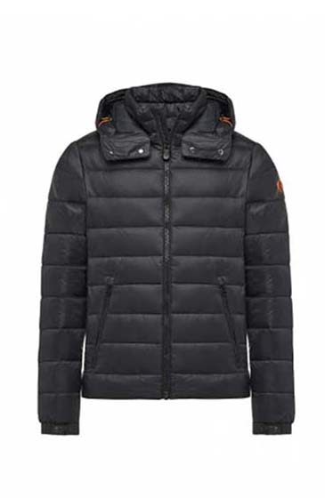 Save The Duck Down Jackets Winter 2016 2017 Men 28