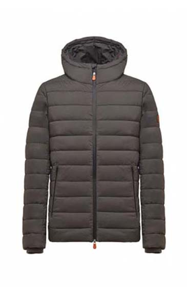 Save The Duck Down Jackets Winter 2016 2017 Men 3