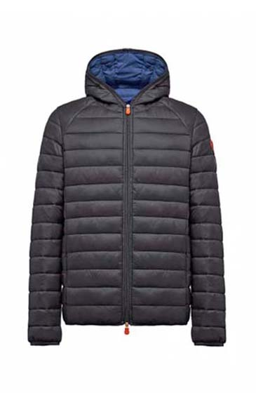 Save The Duck Down Jackets Winter 2016 2017 Men 30
