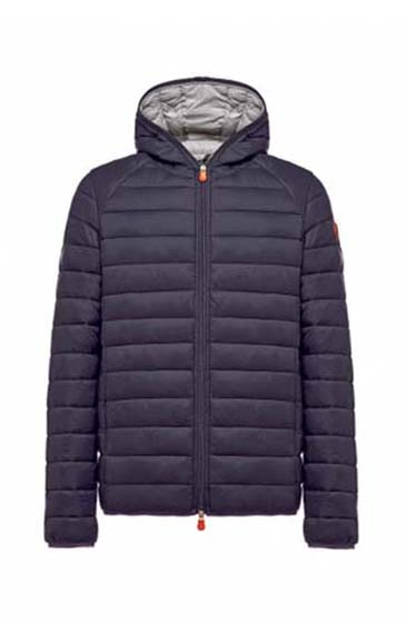 Save The Duck Down Jackets Winter 2016 2017 Men 32