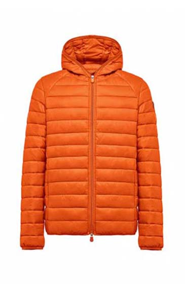 Save The Duck Down Jackets Winter 2016 2017 Men 33