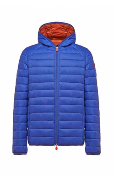 Save The Duck Down Jackets Winter 2016 2017 Men 34