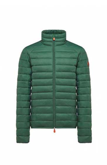 Save The Duck Down Jackets Winter 2016 2017 Men 36