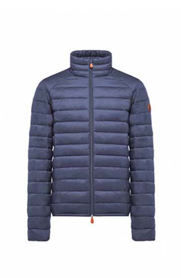 Save The Duck Down Jackets Winter 2016 2017 Men 37