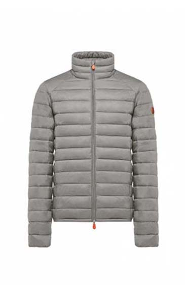 Save The Duck Down Jackets Winter 2016 2017 Men 38