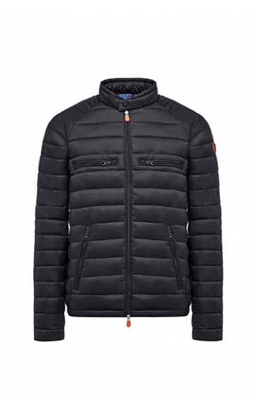 Save The Duck Down Jackets Winter 2016 2017 Men 4