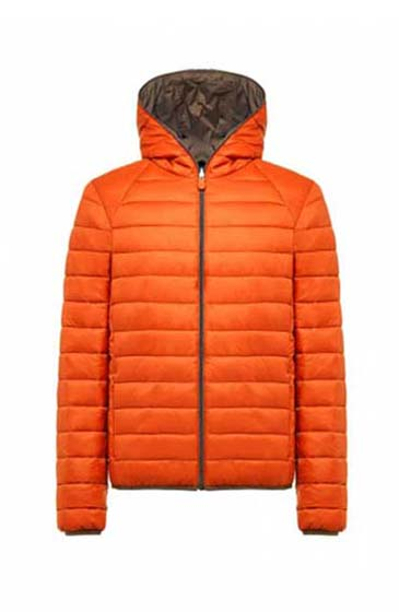 Save The Duck Down Jackets Winter 2016 2017 Men 40