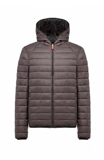 Save The Duck Down Jackets Winter 2016 2017 Men 42