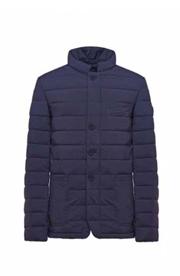 Save The Duck Down Jackets Winter 2016 2017 Men 43