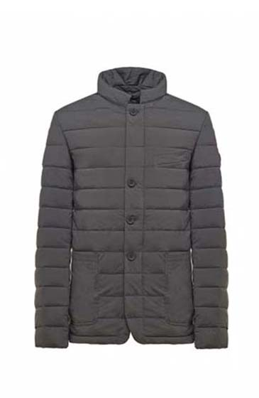 Save The Duck Down Jackets Winter 2016 2017 Men 44