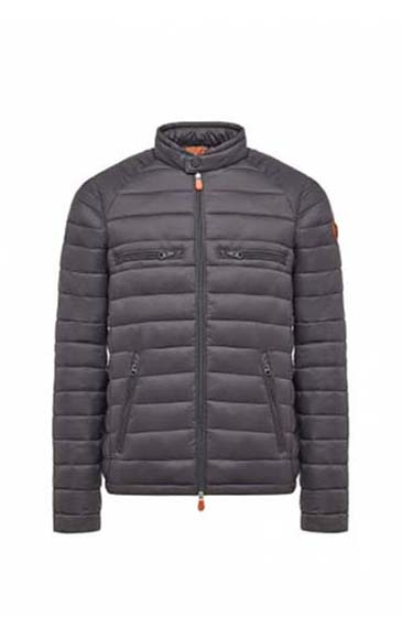 Save The Duck Down Jackets Winter 2016 2017 Men 6