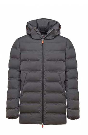 Save The Duck Down Jackets Winter 2016 2017 Men 8