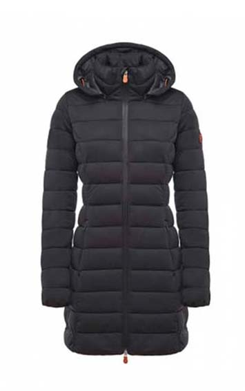 Save The Duck Down Jackets Winter 2016 2017 Women 10
