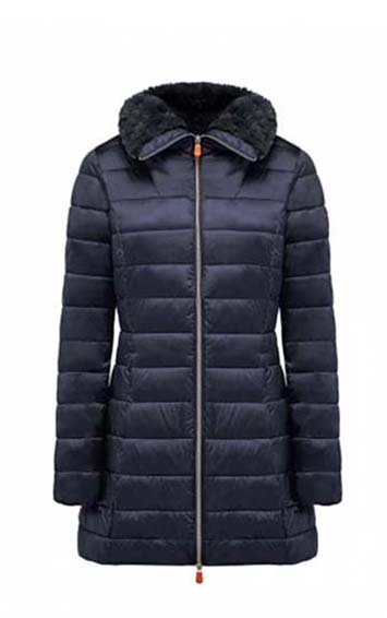 Save The Duck Down Jackets Winter 2016 2017 Women 11