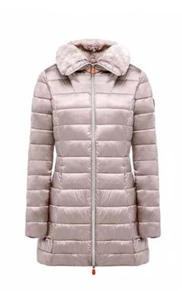 Save The Duck Down Jackets Winter 2016 2017 Women 12