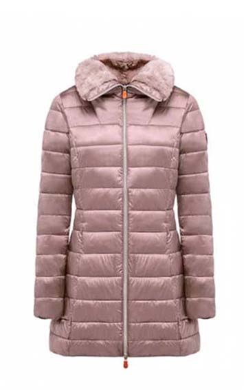 Save The Duck Down Jackets Winter 2016 2017 Women 13
