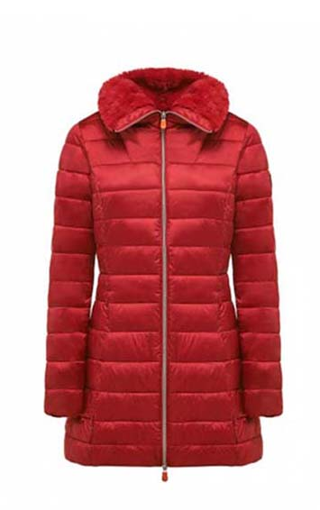 Save The Duck Down Jackets Winter 2016 2017 Women 14