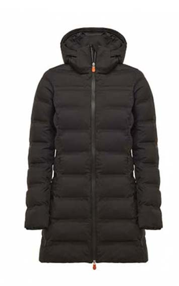 Save The Duck Down Jackets Winter 2016 2017 Women 15
